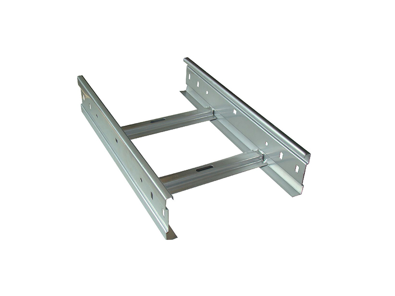 梯级式电缆桥架-001