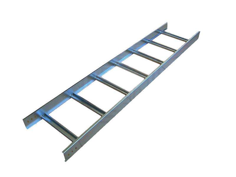 梯级式电缆桥架-005