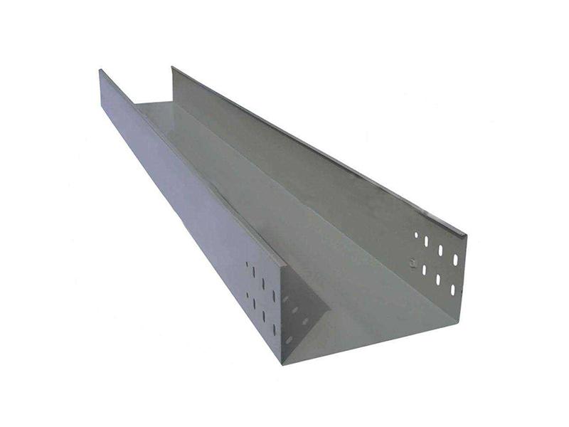 托盘式电缆桥架-001